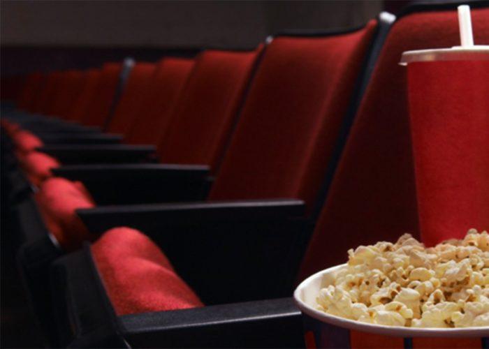 El cine, un espectáculo que comenzó en París
