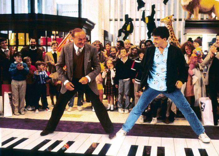 """¿Conoces el piano gigante de la juguetería """"Fao Schwarz""""?"""