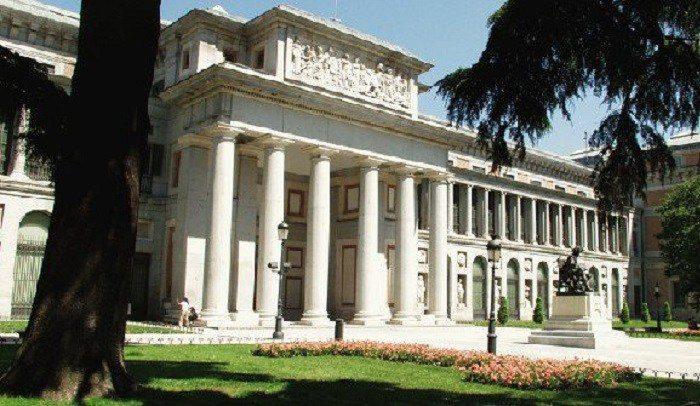 """""""Doce fotógrafos en el Museo del Prado"""", una experiencia única"""